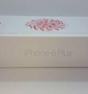 IPhone 6Pluse16 Space Gray