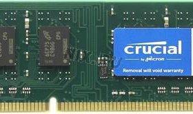 Слот 4GB DDR3 - 1600
