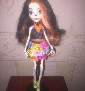 "Кукла ""Monster High"" Скелита Калаверас"