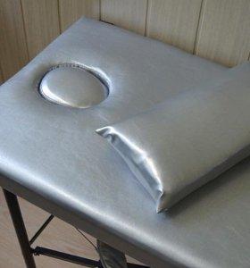 Кушетка/массажный стол. Различные цвета