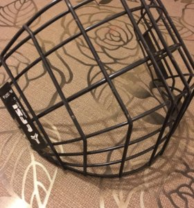 Сетка для хоккейного шлема
