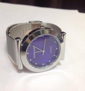 Часы sunlight quartz