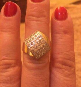 брлянтовое кольцо