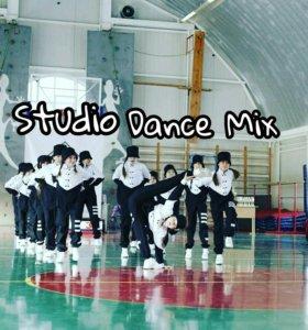 STUDIO DANCE MIX