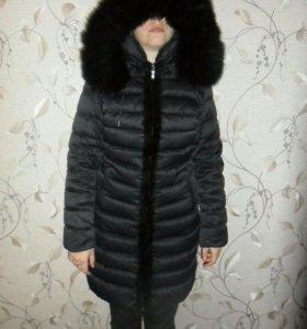 Куртка женская # пуховик