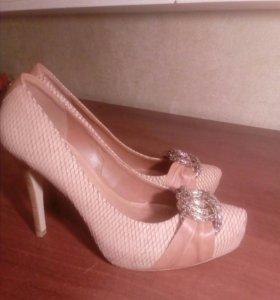Туфли женские 40 р-р