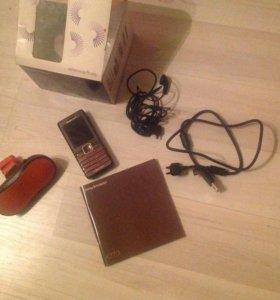 Sony телефон