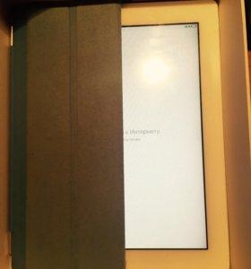 iPad + iPod nano