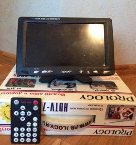 LCD телевизор Prology