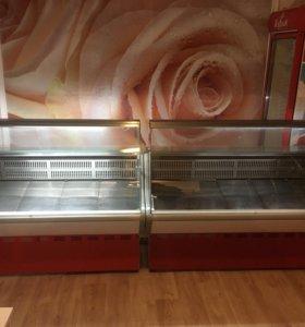 Холодильная полка