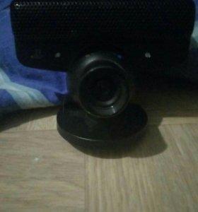 камера от ps3