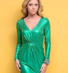 Вернее платье фирмы Love Republic