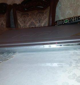 DVD плеер BBK-DV524SI
