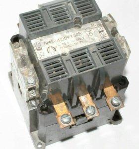 Пускатель магнитный ПМА 4100