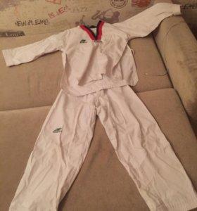 Кимоно для Taekwondo