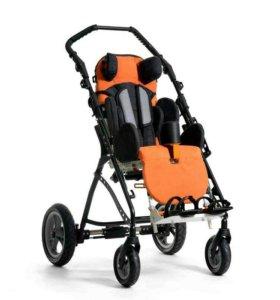 Инвалидная коляска для детей дцп