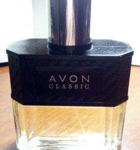 Мужской парфюм Avon Classic оригинал 75 мл