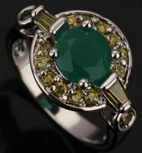 Кольцо серебрение арт 88