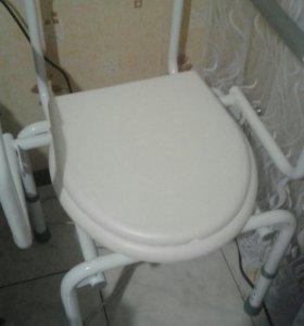 Туалет для больного