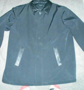 Куртка мужская, осенняя