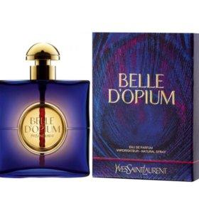 Духи Yves Saint Laurent. Belle d`Opium. 30 ml
