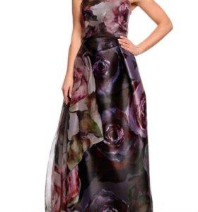 Вечернее платье escada