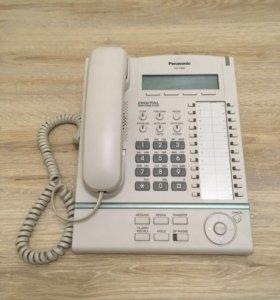 Офисный телефон Panasonic