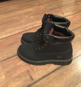 Мужские ботинки (зима)