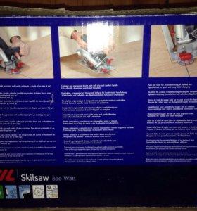Пила циркулярная SKILSaw 800 watt 40мм