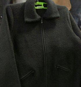 Женское жакет-пальто(Турция)