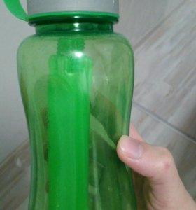 Спортивная бутылка, бутылка для питья