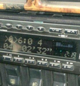 JVC KD-SH909R