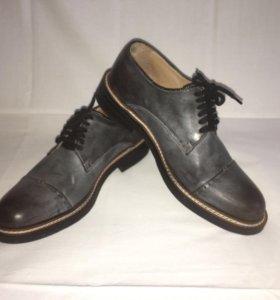Туфли мужские «Ramsey» (Англия). Торг
