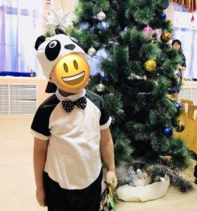 Костюм панды