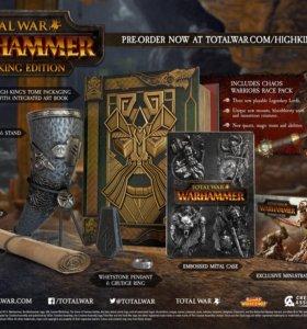 Total War: WARHAMMER High King Edition