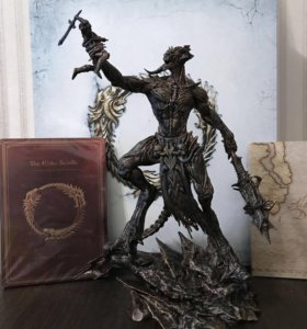 The Elder Scrolls online collectors edition