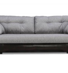 Диван еврокнижка новая мягкая мебель эконом