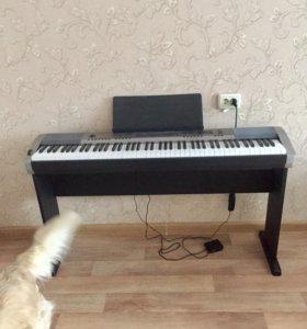 Пианино 🎹