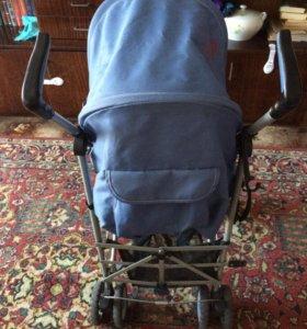 Прогулочная коляска летняя