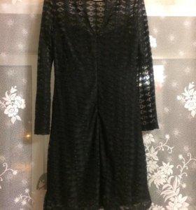 Платье новое 46