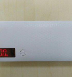 Внешний аккумулятор 13500 mAh (PowerBank)