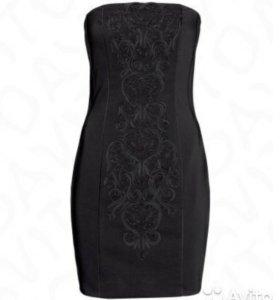 Платье Н&М новое с этикеткой, р-р 34 европейский