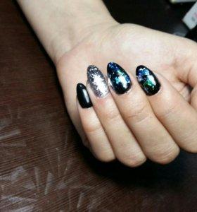 Ногти в Новочеркасске