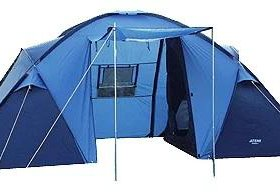 Палатка 4х-местная ATEMi Savage 4