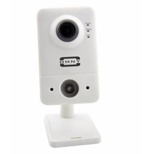 IP-Камера OMNY miniCUBE