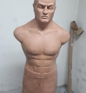 Манекен для бокса Герман