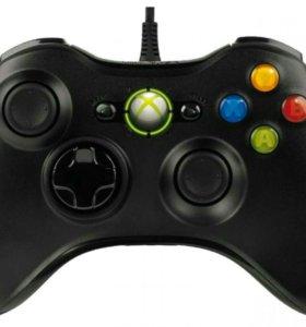 Геймпады для Xbox 360.Новые!