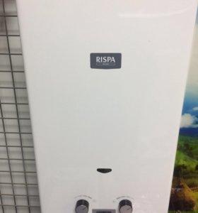 Газовый водонагреватель Rispa 20W