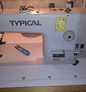 Typical GC6710 швейная машинка