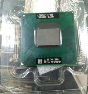 Процессор Intel core 2 duo 2.0GHz t7300